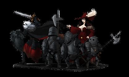Mordheim: Revenants of Sangeluna