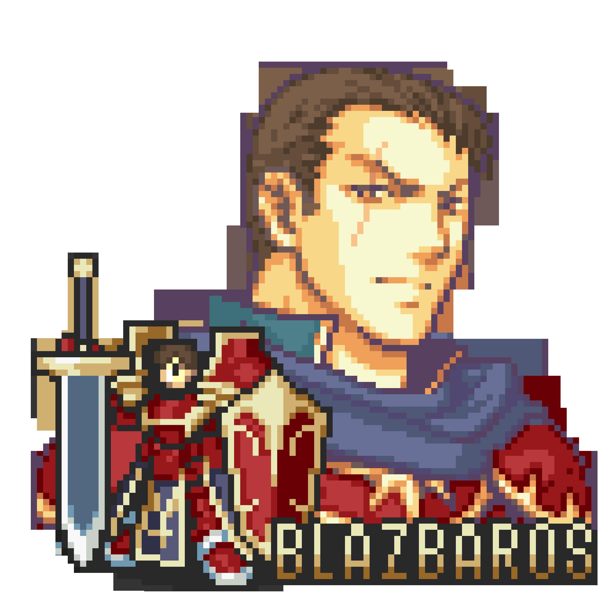 Blazbaros's Profile Picture