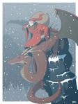 The Christmas Wraith