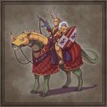 Artorian Knight of the Round