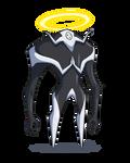 Gevuriel, the Cosmic Judge