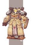 Centurion Armour Ulysses