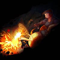 Dungeon Run by Blazbaros