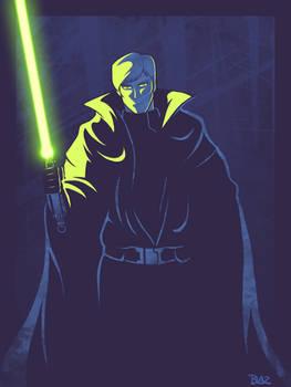 Dark Empire Luke