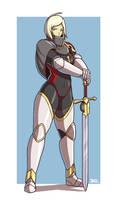 Inquisitor Anina Alona
