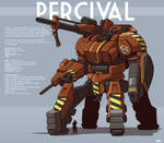 PAYLOAD: Percival