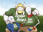 The Hedge Kings