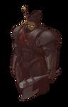 Fallout Knight