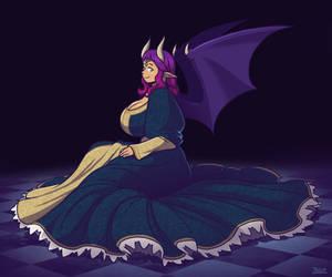 Renassiance Drusilla by Blazbaros