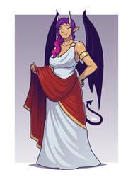 Roman Drusilla