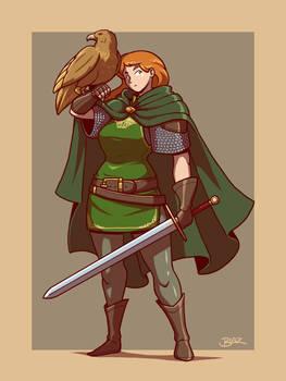 Brigit Ironheart