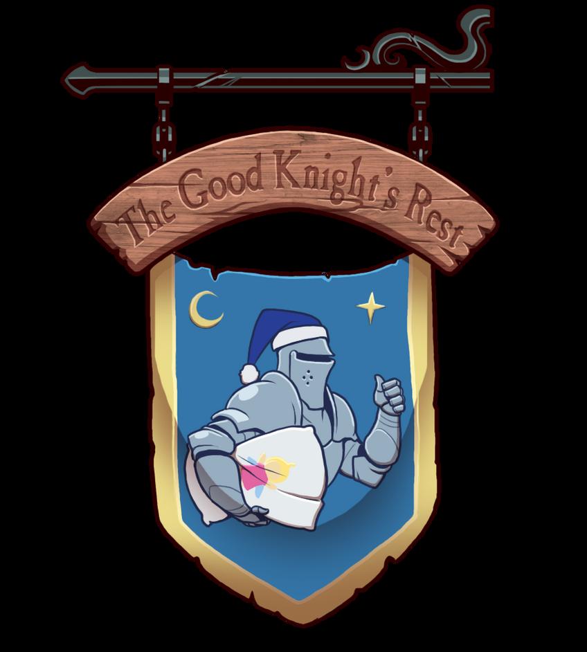 Good Knight's Rest