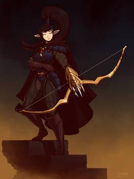 Freylana Nightowl