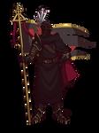 Peacock Knight