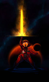 Luna Fyrestar