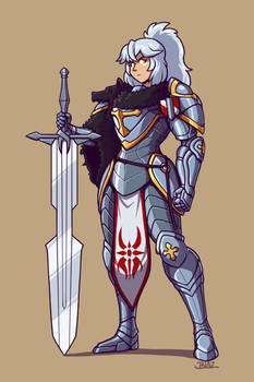 Artairos Pendragon