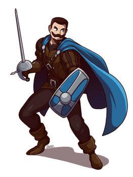 Sir Inmere