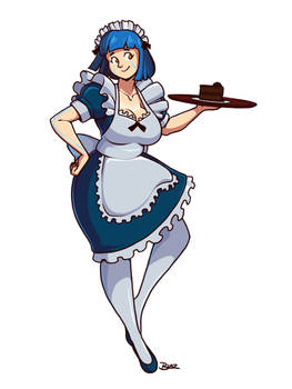 Jean the Maid