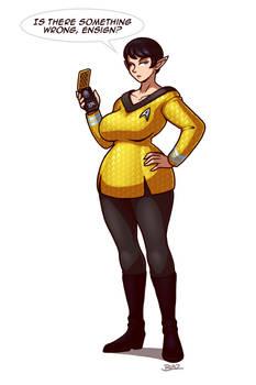 Captain Alel