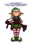 MOOKs: Master Sergeant Sprinkles