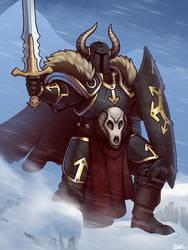 Chaos Warrior