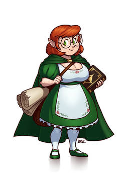 Maeve Whitewillow