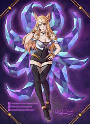 K/DA Ahri (League of Legends)