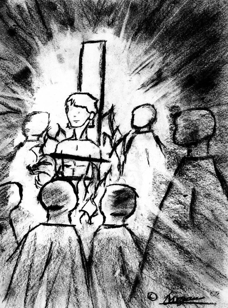 The Anthem: Chptr2 by Ayn Rand by natyismyhero