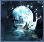.:+the moon+:.