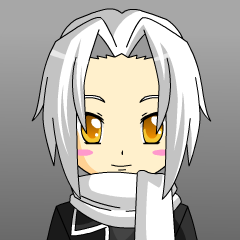 Soma AnimeFaceMaker2 by SomaRuiz