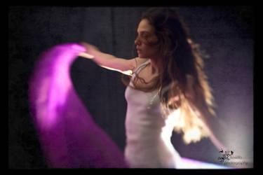 free dance III by FioReLLo