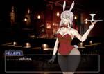 Xelleste - Club Destruction by xShadowxXIII
