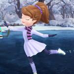 Sofia On Ice