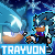Trayvonism Icon by MathewTheHedgehog