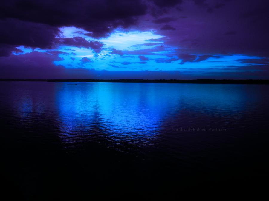 Poseidon's Horizon by kandroid96