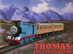 Thomas the Tank Engine - Season 1