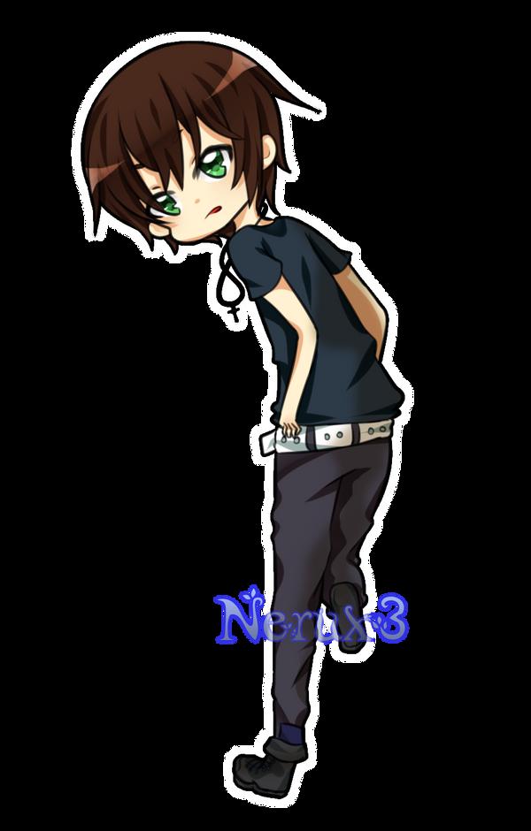 :CE::K-Channnn: by Nerux3