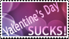 Valentine stamp by Transitus