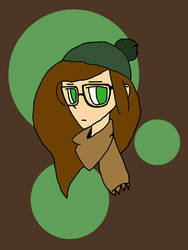 Hipster by candylama101