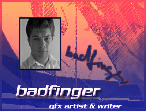 Update by badfinger