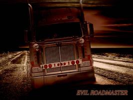 Evil Roadmaster by badfinger