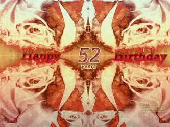 Happy Birthday Mom by badfinger