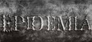 Epidemia - Metalband LOGO