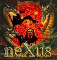 neXus logo version 1 by badfinger