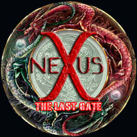 neXus logo final version by badfinger