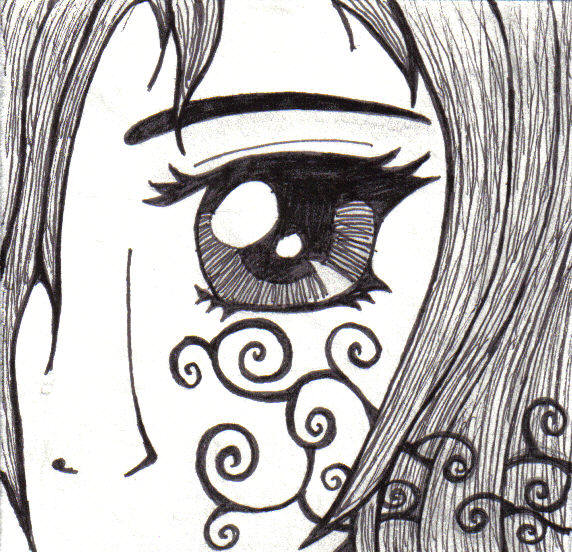 Doodle love that word lol by darkmoon 13 on deviantart for Love doodles to draw