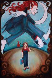Gatekeeper by maniphisto