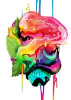 Skull3 by bboypion