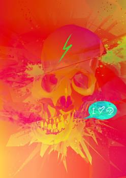 Skull Nu10