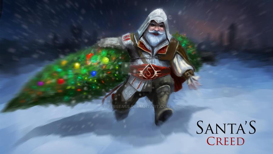 Santa's creed